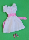 Barbie outfit 1983 My First doll