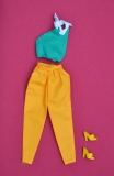 Barbie outfit 1984 #7911 B Active Fashions