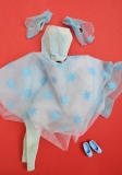 Barbie outfit 1985 #2191 Dream Glow, complete, some playwear
