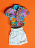 Ken outfit 1984 #4885 Ship-Shape