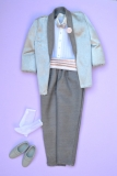 Ken outfit 1987 Perfume Giving doll