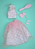 Skipper outfit 1989 Teen Sweetheart doll