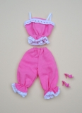 Barbie outfit 1982 #5613 My First PJ