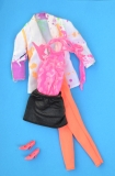 Barbie outfit 1985 #1176 Rock Stars Rockers