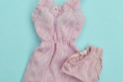 Barbie outfit 1983 #4807 Soft N Lacy