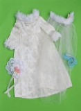 Barbie outfit 1974 #7976 Nozze Felici, European exclusive 1
