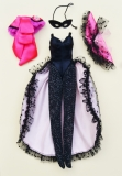 Barbie outfit 1977 #9472 Masquerade,  European Exclusive