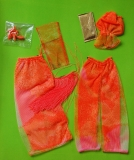 SOLD Barbie outfit 1978 2255 Fashion Originals European Exclusive MOC