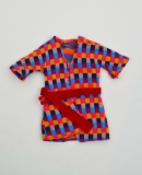 Barbie outfit 1976 #9424 Chic in Hosen, European Excl, vest