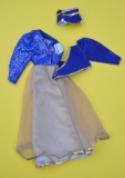 SOLD Barbie outfit 1982 #5846 Haute Couture (European exclusive)