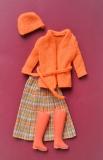 barbie outfit 1975 #7181 Rainy Weekend