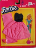 Barbie outfit 1982 7505 Fancy Fashions