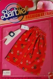 Barbie outfit 1983 4909 Fashion Extras