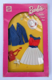 Barbie outfit 1975 #7244 Gold Medal Olympics