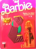 Barbie outfit 1985 #2299