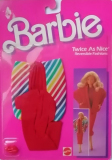 Barbie outfit 1985 #2301 Twice As Nice