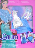 Barbie outfit 1985 Jewel Secrets Laura