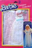 barbie outfit 1983 #7081 Designer collection
