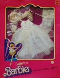 Barbie outfit 1976 Ballerina #9327 Snowflake