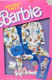 Barbie outfit 1987 #3313 Pret a Porter (Ready to wear)