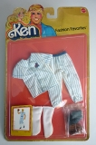 Ken outfit 1981 #3796 Baseball FAshion Favorites