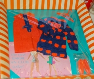 skipper outfit 1970 3472 Double Dashers