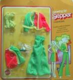 Skipper outfit 1976 9513 Growing Skipper NRFP
