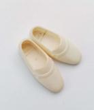 Ken shoes loafers (korea) white