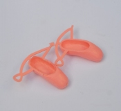 Barbie shoes ballerina
