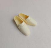 Ken shoes loafers (japan) cream