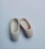 Barbie shoes ballerina shoes (hong kong)