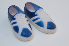 Ken trainers 1979 Sports-n-Shave
