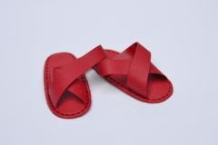 Ken slippers 1972 Fashion Originals #1828 Mod Madras
