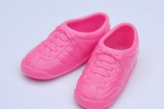 Barbie shoes Skipper Great Shape trainers