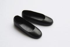 Skipper shoes flats (japan) black