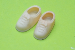Tutti shoes trainers off-white