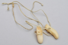 Barbie shoes ballerina #989