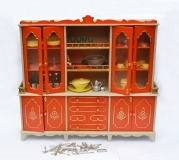 Barbie furniture 1970 1