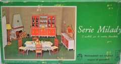 Barbie furniture 1970 6