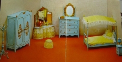 Barbie furniture 1969 1