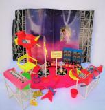 Barbie furniture 1985 Rock Stars