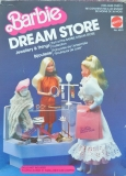 Barbie furniture 1983 Dream Store 1983 1
