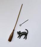 Daisy Quant accessories Broomstick