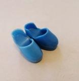 Daisy quant shoes clogs blue