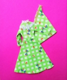 Disco Girls outfit Green Gingham