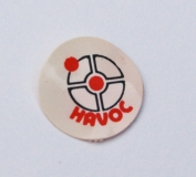 Daisy Quant accessories Havoc badge