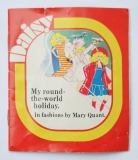 Daisy quant accessories booklet Nt round-the-world-holiday