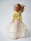 Daisy doll in Wedding dress, perfect condition