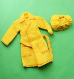 Daisy outfit Mustard