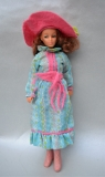 Disco Girls doll Dee doll in Coool Flower outift 2